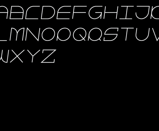 ABLE-FONT